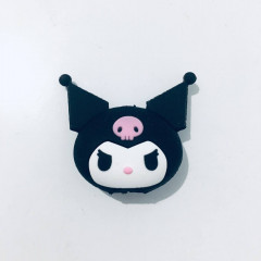Kuromi Phone Charger Cable Protector