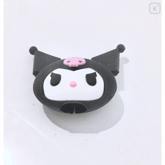 Kuromi Phone Charger Cable Protector - 2