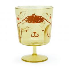 Japan Sanrio Dessert Cup - Pompompurin