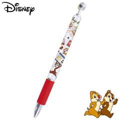 Japan Disney Mechanical Pencil - Chip & Dale Candy