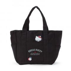 Japan Sanrio Canvas Handbag - Hello Kitty