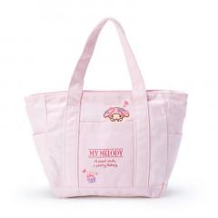 Japan Sanrio Canvas Handbag - My Melody