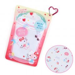 Japan Sanrio Cool Towel - Hello Kitty