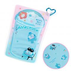Japan Sanrio Cool Towel - Hangyodon