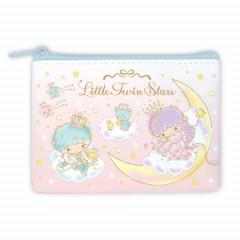 Japan Sanrio Pouch - Little Twin Stars Prince & Princess