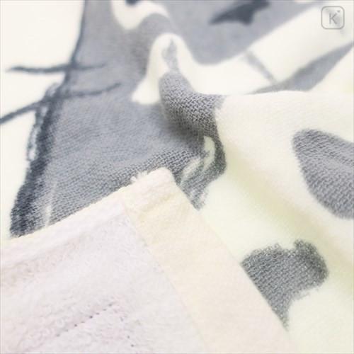 Japan Ghibli Wash Handkerchief - My Neighbor Totoro / Flower - 2