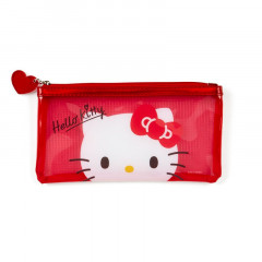 Japan Sanrio Pen Case - Hello Kitty