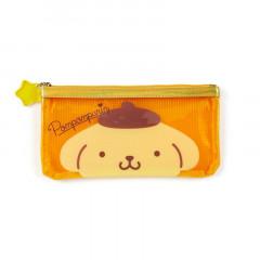 Japan Sanrio Pen Case - Pompompurin