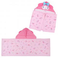 Japan Sanrio Hooded Cool Towel - My Melody