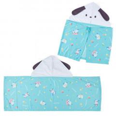 Japan Sanrio Hooded Cool Towel - Pochacco