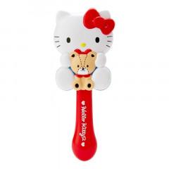Japan Sanrio Hair Brush - Hello Kitty