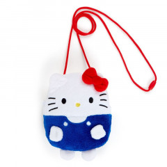 Japan Sanrio Neck Pouch - Hello Kitty