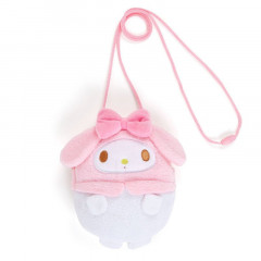 Japan Sanrio Neck Pouch - My Melody
