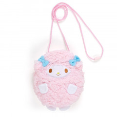 Japan Sanrio Neck Pouch - My Sweet Piano