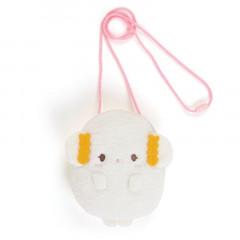 Japan Sanrio Neck Pouch - Cogimyun