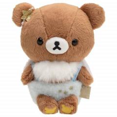 Japan San-X Plush - Chairoikoguma / Fluffy Angel