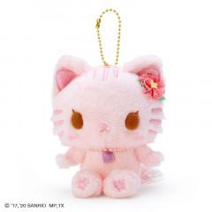 Japan Sanrio Keychain Plush - Mewkledreamy Nene