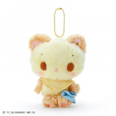 Japan Sanrio Keychain Plush - Mewkledreamy Peko