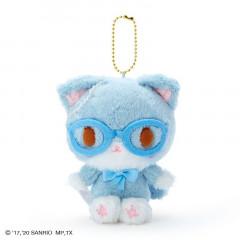 Japan Sanrio Keychain Plush - Mewkledreamy Suu