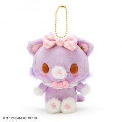 Japan Sanrio Keychain Plush - Mewkledreamy