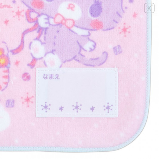 Japan Sanrio Handkerchief Petit Towel - Mewkledreamy - 3