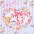 Japan Sanrio Handkerchief Petit Towel - Bonbonribbon - 2