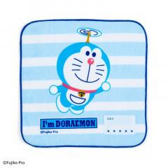 Japan Doraemon Handkerchief Petit Towel