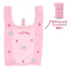 Japan Sanrio See Through Eco Shopping Bag - My Melody