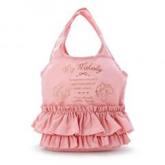 Japan Sanrio Ruffle Bag - My Melody