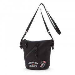 Japan Sanrio Sacoche Shoulder Bag - Hello Kitty