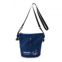 Japan Sanrio Sacoche Shoulder Bag - Cinnamoroll