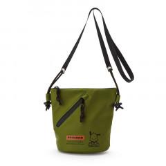 Japan Sanrio Sacoche Shoulder Bag - Pochacco
