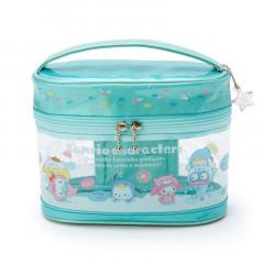 Japan Sanrio Vanity Pouch - Ice Friends