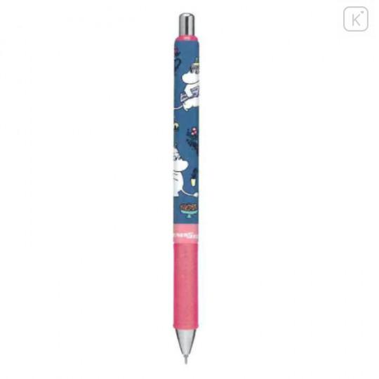 Japan Moomin EnerGel Gel Pen - 1