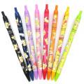 Japan Pokemon Color Gel Pen Set - Pikachu - 1