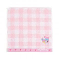 Japan Sanrio Cool Handkerchief Petit Towel - My Melody