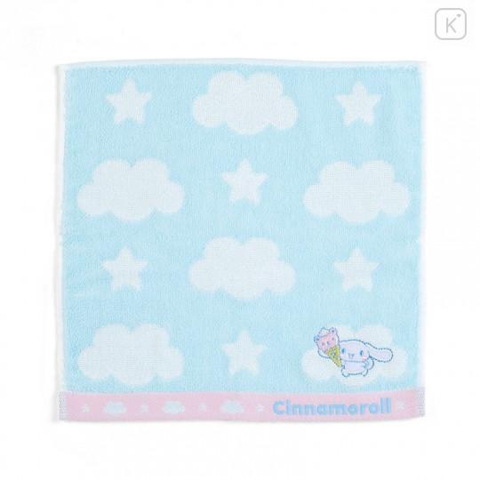 Japan Sanrio Cool Handkerchief Petit Towel - Cinnamoroll - 1