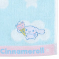Japan Sanrio Cool Handkerchief Petit Towel - Cinnamoroll - 2