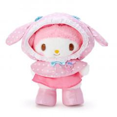 Japan Sanrio Plush Toy - My Melody / Happy Rainy Days