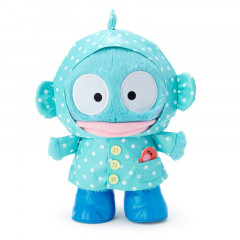 Japan Sanrio Plush Toy - Hangyodon / Happy Rainy Days