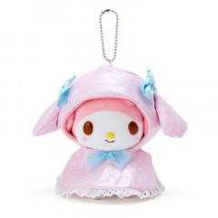 Japan Sanrio Keychain Plush - My Melody / Happy Rainy Days