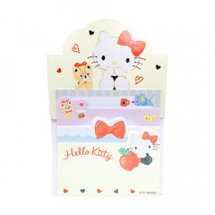 Sanrio Sticky Notes with Stand - Hello Kitty