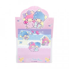 Sanrio Sticky Notes with Stand - Little Twin Stars