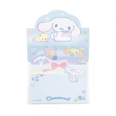 Sanrio Sticky Notes with Stand - Cinnamoroll