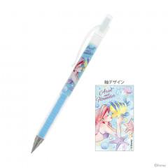 Japan Disney Pilot AirBlanc 0.3mm Mechanical Pencil - Ariel & Flouder