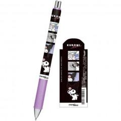 Japan Sanrio EnerGel Mechanical Pencil - Kuromi