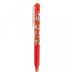 Japan Sailor Moon FriXion Erasable 0.5mm Gel Pen - Red