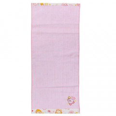 Japan Kirby Face Towel - Pink