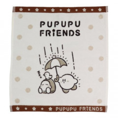 Japan Kirby Hand Towel - Pupupup Friends