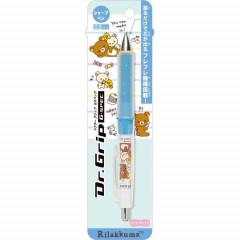 Japan San-X Dr. Grip G-Spec Mechanical Pencil - Rilakkuma / Sweets